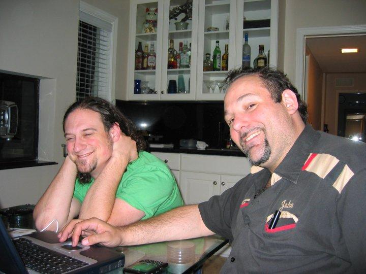 Johnny Soporno Dating Coach And Writer 5, Johnny Soporno
