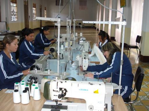 Tecnico en Confección Yarumal - Regional Antioquia