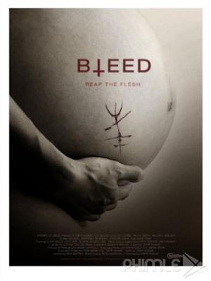 Phim Lưỡi Dao Rỉ Máu - Bleed (2016)
