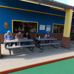 Social Club 2012-09-09