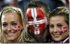 La Norvegia è il Paese più felice al mondo