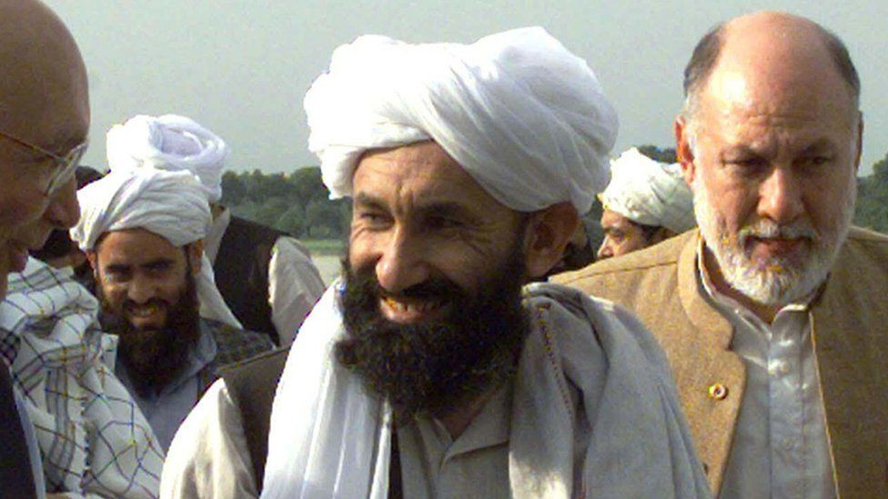 Afghanistan: Taliban officially declare Islamic Emirates and name new prime minister and government officials
