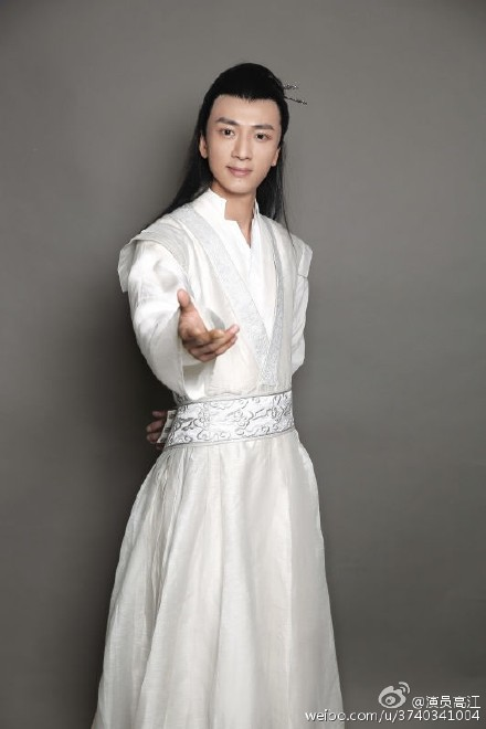 Jackal Gao Yiqing China Actor