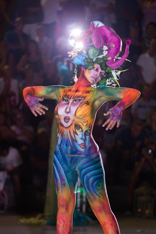 IMG_5272 Color Sea Festival Bodypainting 2018