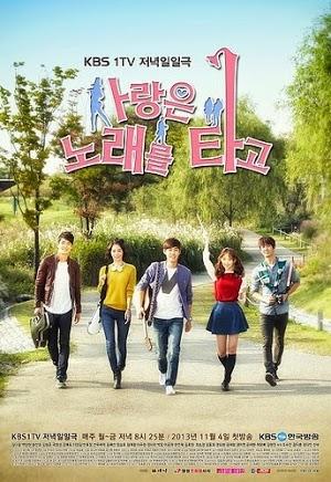 Giai Điệu Của Tình Yêu - Melody Of Love (2013)