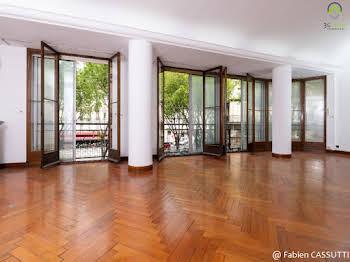 Appartement 5 pièces 115,83 m2