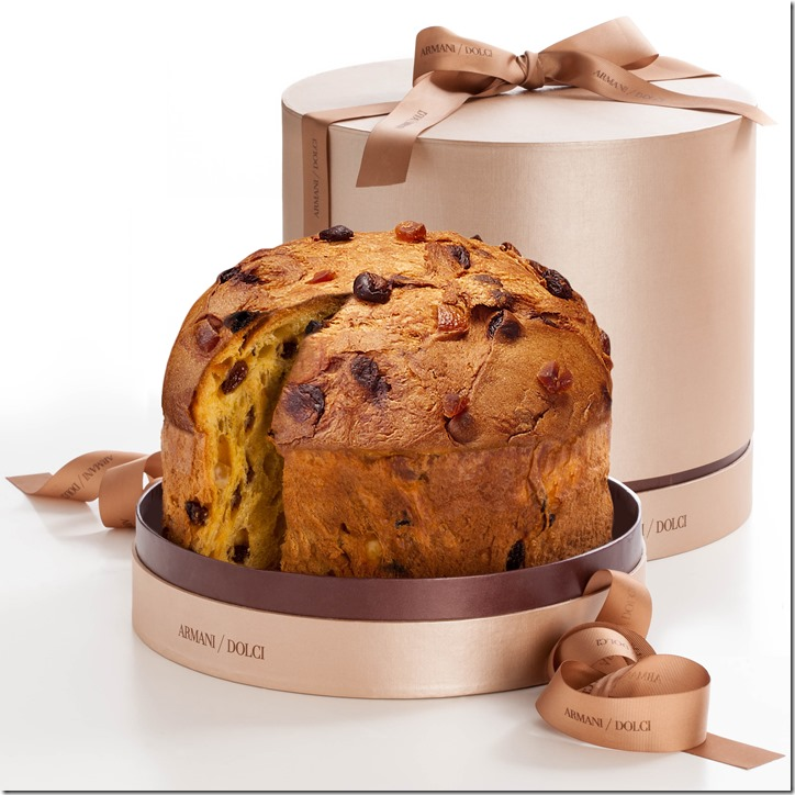 AD Holiday 2016 Panettone