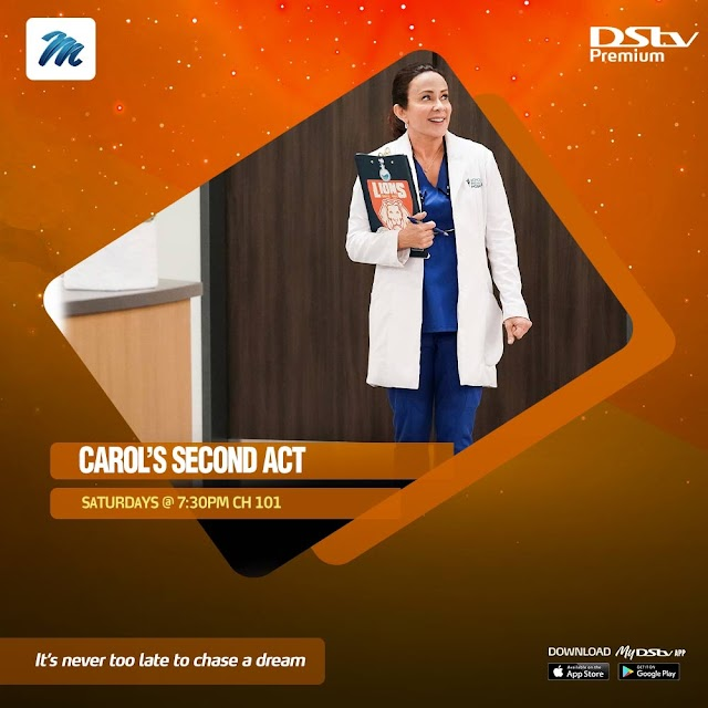 See Top-Notch Entertainment Shows For Women On DStv Premium And Compact Plus ~Omonaijablog