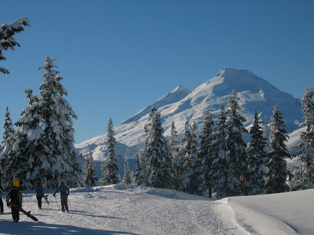 Winter & Snow Sports - Mt%2BBaker%2BSkiers.JPG