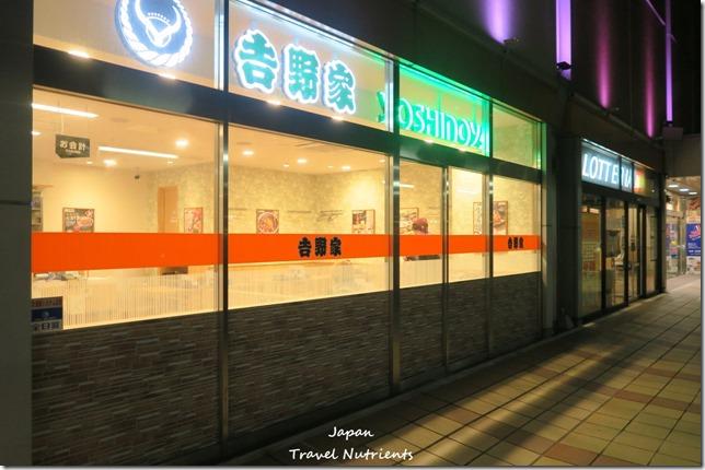 秋田 秋田車站東橫inn (13)