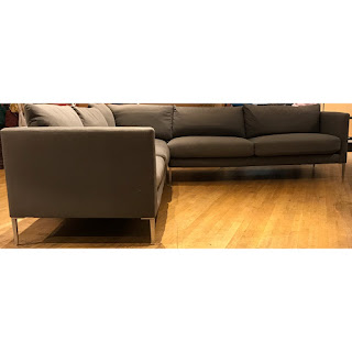 Room and Board Sectional Sofa
