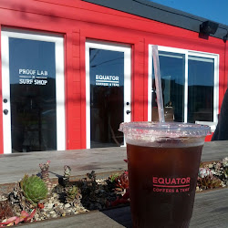 Equator Coffees at Proof Lab Surf Shop's profile photo