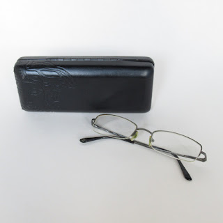 Versace Reader Glasses