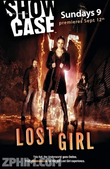 Lạc Lối 1 - Lost Girl Season 1 (2010) Poster