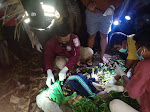Polisi, Ungkap Korban Pembunuhan di Mawasangka