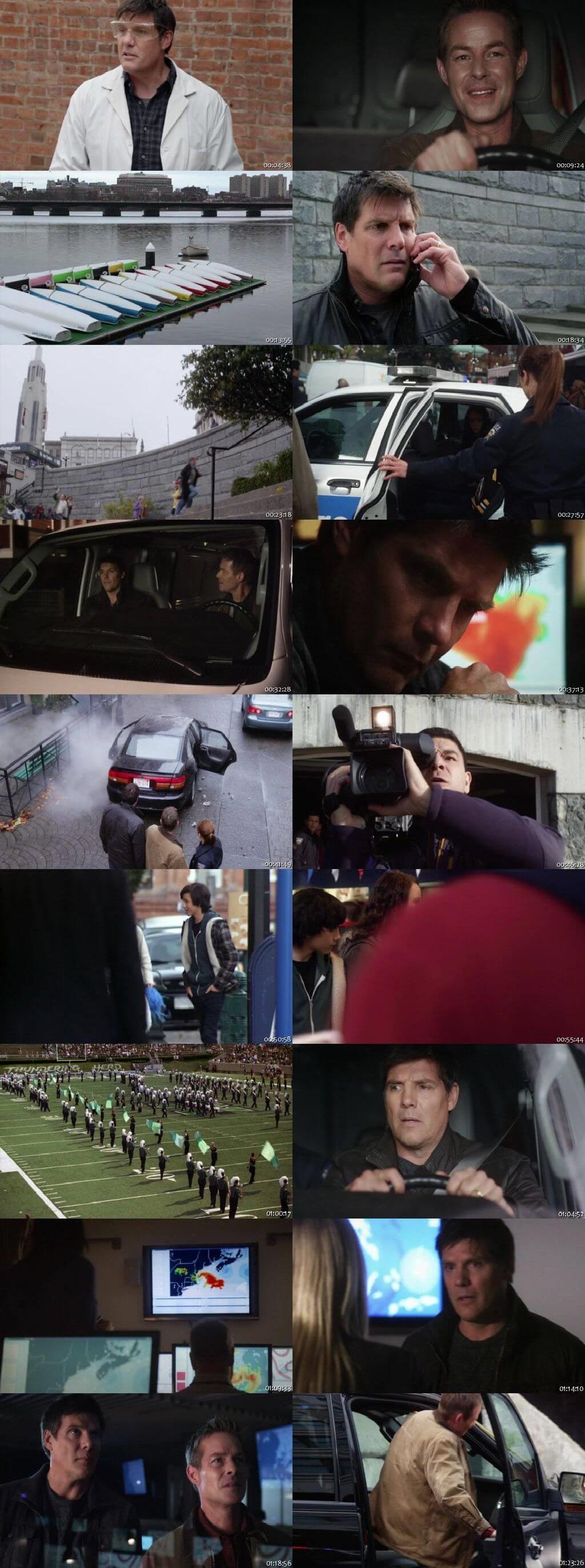 Screen Shot Of Stonados 2013 In Hindi English Dual Audio Bluray