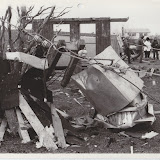 1976 Tornado photos collection - 106.tif