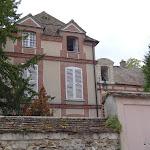Maison des Péteau de Maulette