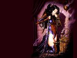 Fair Of Glorious Lady