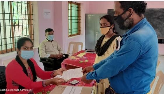Election Update | ಪಂಚಾಯತ್ ಸಮರ: ಬೆಳ್ತಂಗಡಿಯ ವಿವಿಧೆಡೆ ನಾಮಪತ್ರ ಸಲ್ಲಿಕೆ ಭರಾಟೆ