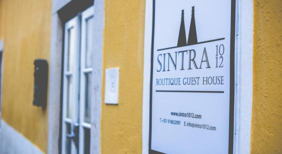 Sintra Guest House