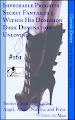 Cherish Desire: Very Dirty Stories #161, Max, erotica