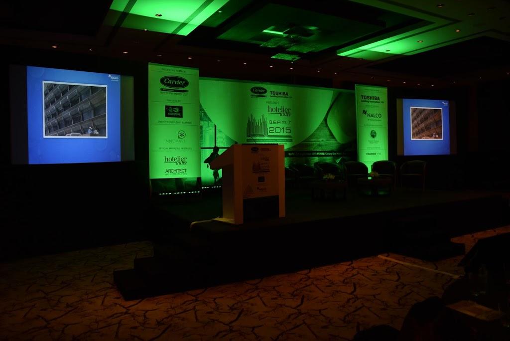 Hotelier India - BEAMs 2015 - 14
