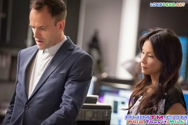 Xem Phim Điều Cơ Bản 5 - Elementary Season 5 - phimtm.com - Ảnh 1