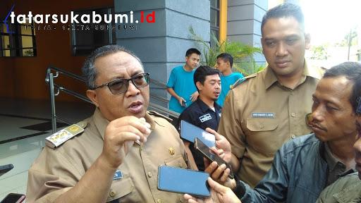 Marwan Hamami Targetkan Atlet Sukabumi Peringkat 3 Jabar
