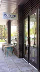 Glyph Café & Art Space