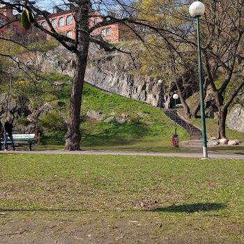 Stigbergsparken 106