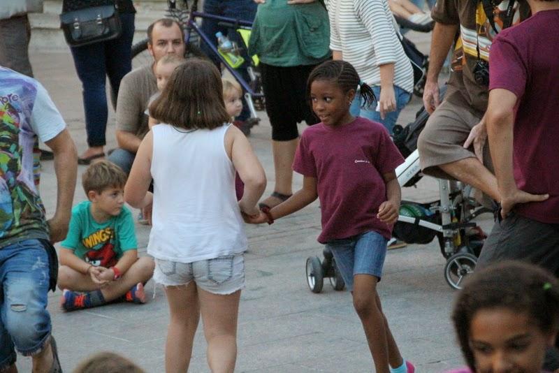 Festa infantil i taller balls tradicionals a Sant Llorenç  20-09-14 - IMG_4426.jpg