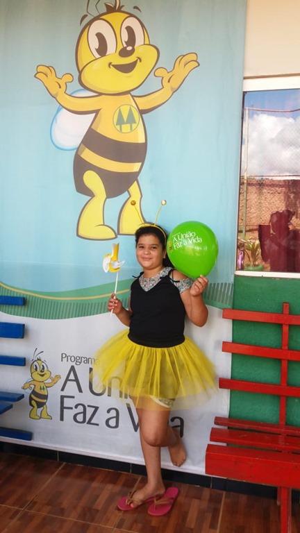 UNIÃO FAZ A VIDA - QUINTINA (26)