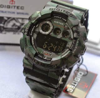 digitec, digitec original, digitec watch, jam digitec, Jam tangan digitec original, jam tangan Digitec terbaru