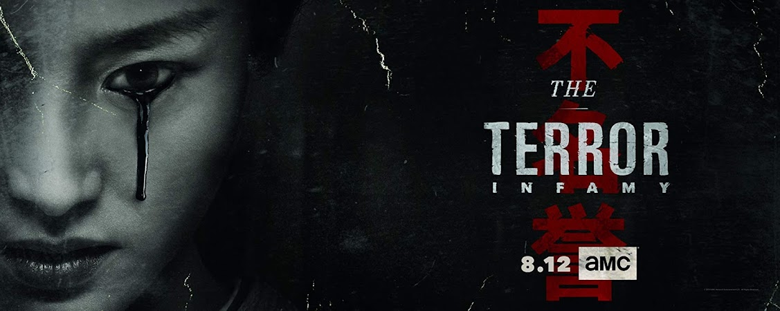 Poster Of The Terror 2019 Watch Online Free Download