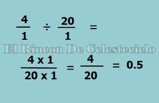 Un decimal es una fracción