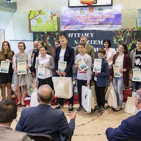 """XX Konkurs Wiedzy Ogólnej """"Leonardo 2016"""", Zakrzów, 3 czerwca 2016"""