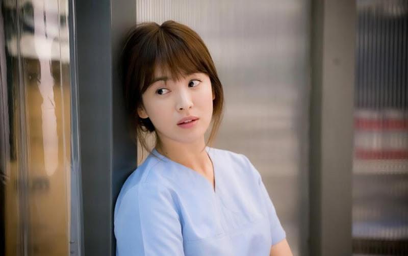 Descendants of the Sun Korea Drama