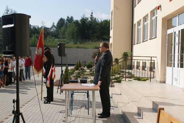 Inauguracja roku szkolnego - DSC03323_1.JPG
