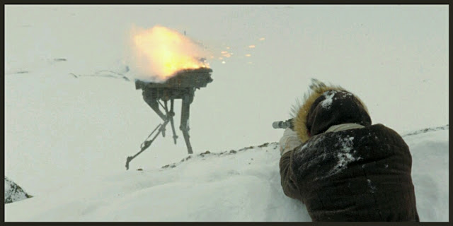 Imperial Probe Droid Star Wars