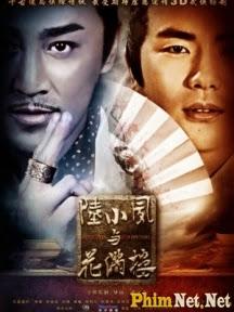 Lục Tiểu Phụng Và Hoa Mãn Lâu - Detectives And Doctors - 2015