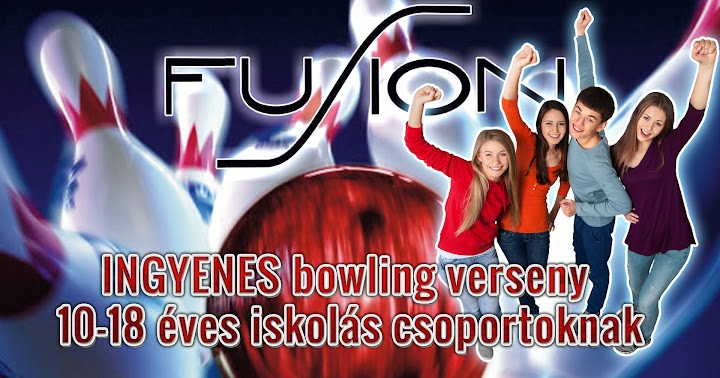 Ingyenes bowling verseny 2016