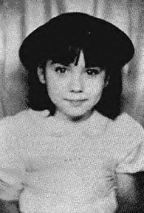 Louise Huebner The Official Witch Of Los Angeles County Age 3, Louise Huebner