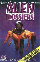 P00006 - Alien Dossiers #6