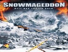 فيلم Snowmageddon