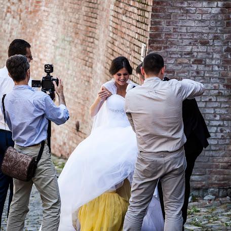 Wedding photographer Carol Hruby (carolhruby). Photo of 03.11.2016