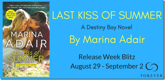 Last Kiss Of Summer Banner