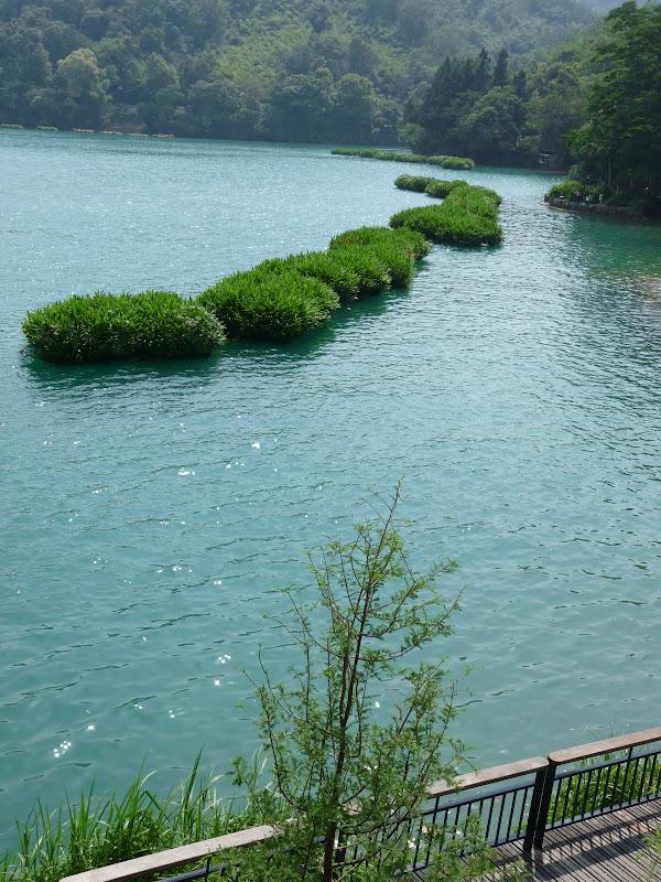 TAIWAN. Sun moon lake,Puli (région de Nantou) et retour à Taipei via Ylan - P1100988.JPG