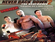 فيلم Never Back Down 2: The Beatdown