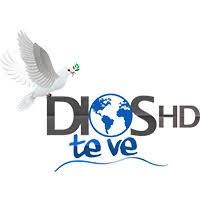 Logo Canal Dios Te Ve
